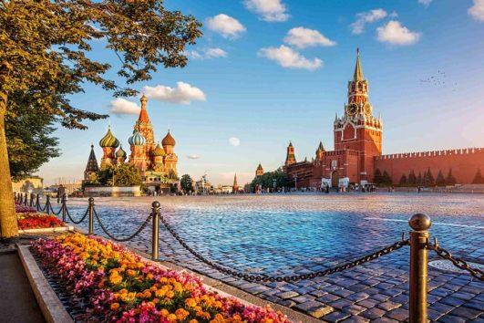 Экскурсии в Москве, excursions in Moscow